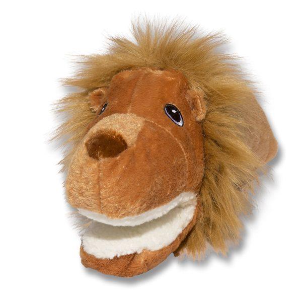 Barkology Leo the Lion Hand Puppet