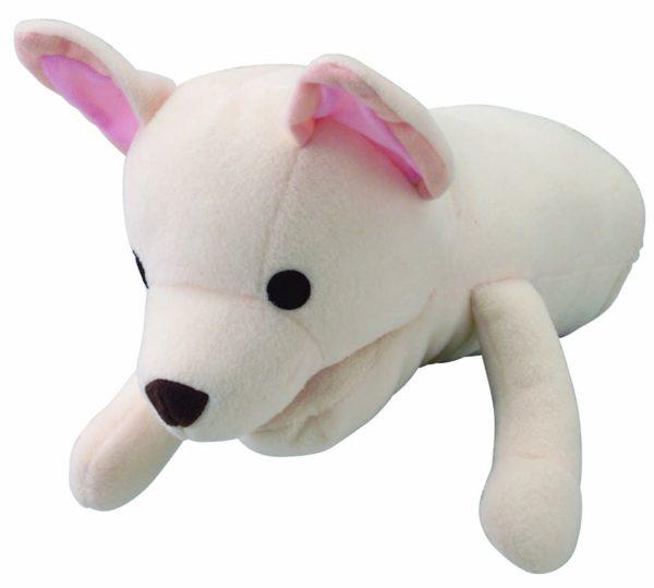 Bonbi archon animal mitten Love Chihuahua dog (japan import)