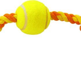 Pet Tennis Tug