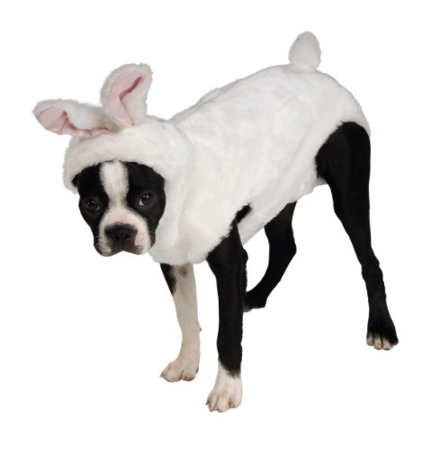 Rubie's Bunny Rabbit Pet Costume, Small