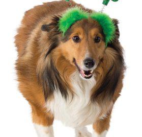 Rubie's St. Patrick's Day Bopper Dog Costume