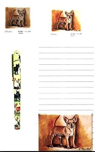 Chihuahua Stationery Gift Set