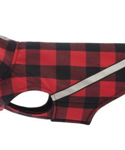 RC Pet Products West Coast Rain Wear Dog Coat - 1