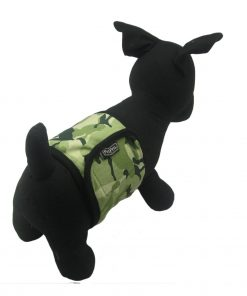 Alfie Pet by Petoga Couture - Tad Belly Band for Smaller Breeds (for Boy Dogs)-1