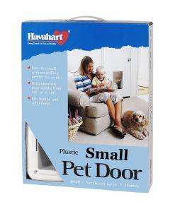 Havahart Plastic Pet Door-2