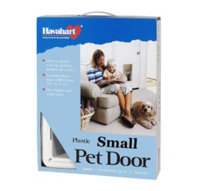 Havahart Plastic Pet Door-2