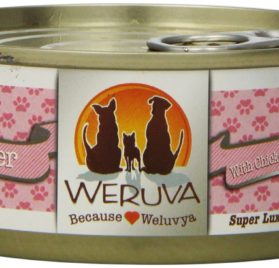 Weruva Dog Food-1