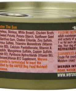 Weruva Dog Food-2