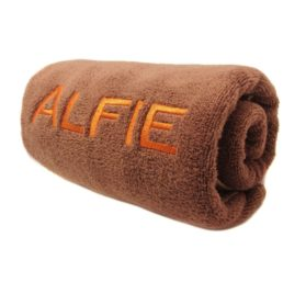 Alfie Pet by Petoga Couture - Alfie Microfiber Fast-Dry Pet Drying Towel-1