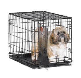 Midwest iCrate Single-Door Pet Crate