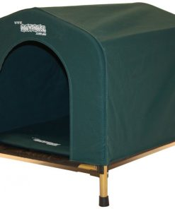 HoundHouse Collapsible Dog Kennel