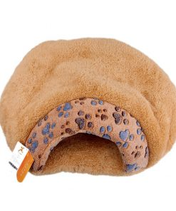 Pet PlayHouse Indoor Pet Sleeping Bag For Cat /Small Dogs Rabbits Pet Bedding for Rabbits/ Cat Cat Sleeping Bed-1