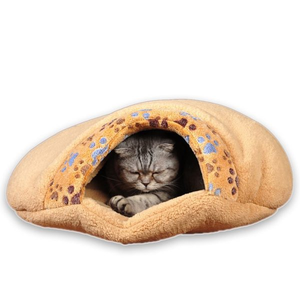 Pet Playhouse Indoor Pet Sleeping Bag For Cat Small Dogs