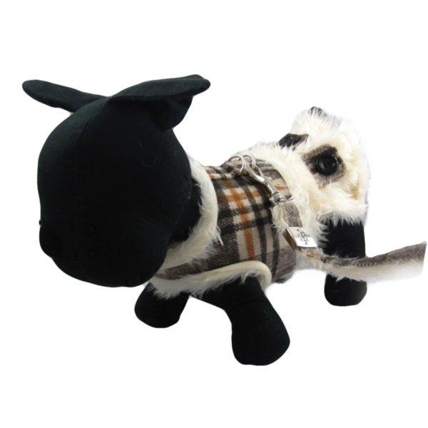 Alfie Couture Designer Pet Accessory - Keri Harness Vest and Leash Set - 2