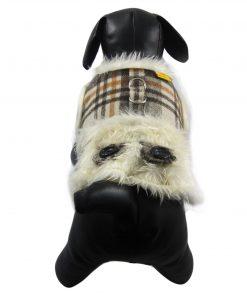 Alfie Couture Designer Pet Accessory - Keri Harness Vest and Leash Set - 4