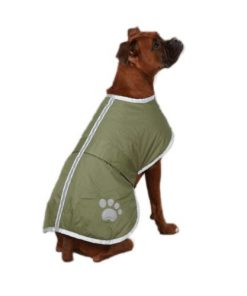 Zack & Zoey Nor'Easter Blanket Coat