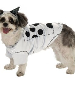Rubies Costume Disney Frankenweenie Pet Costume, Small, Sparky The Dog