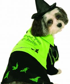 Rubies Costume Wizard of Oz Collection Pet Costume-1