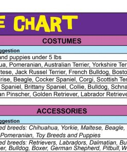 Rubies Costume Wizard of Oz Collection Pet Costume-2