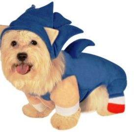 Rubies Costume Pet Costume-1