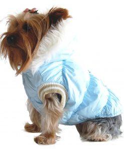 QPet Bubble Pet Jacket