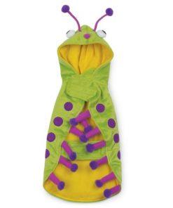 Zack & Zoey Cutiepillar Pet Costume-2