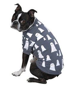 Zack & Zoey Ghost Pet Tee Shirt-1