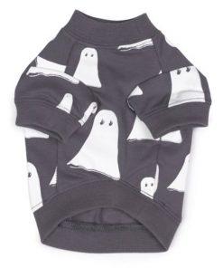 Zack & Zoey Ghost Pet Tee Shirt-2