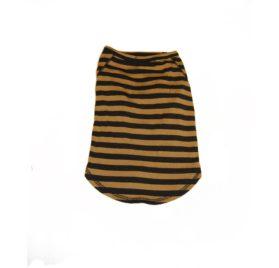 QPet Raglin Sleeve Pullover Pet T-Shirt-2