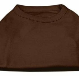 Mirage Pet Products 14-Inch Plain Shirts, Large