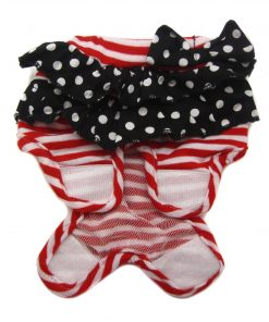 Alfie Pet Apparel by Petoga Couture - Anna Diaper Dog Sanitary Pantie (for Girl Dogs)-4