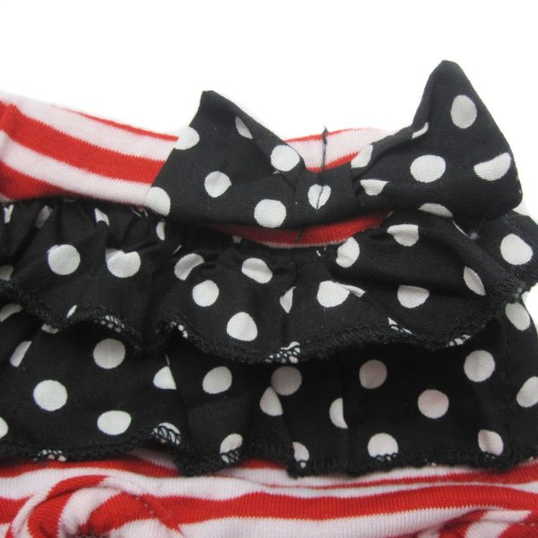 Alfie Pet Apparel by Petoga Couture - Anna Diaper Dog Sanitary Pantie (for Girl Dogs)-6