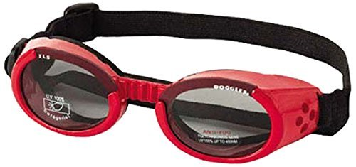Doggles ILS Sunglasses for Dogs - Protective Eyewea