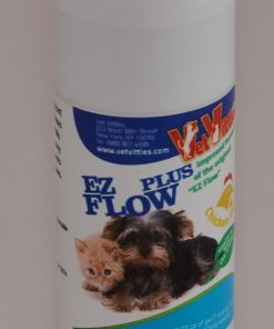 Ez Flow Plus Chicken Flavor Pet Herbal Supplement - 2