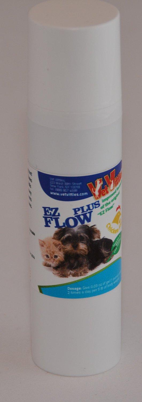 Ez Flow Plus Chicken Flavor Pet Herbal Supplement - 2