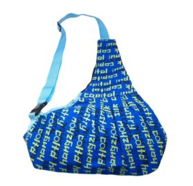 Alfie Pet by Petoga Couture - Kino Pet Sling Carrier - 3