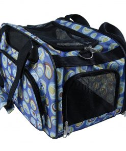 "Anima Airline Approved Travel Carrier - 18""L x 9.5""W x 10""H - 1"
