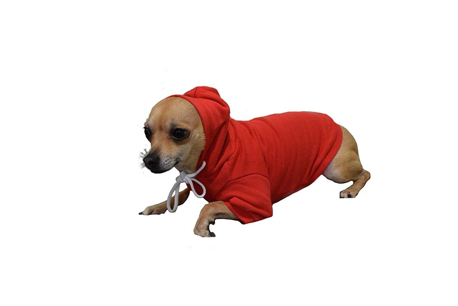 sc 1 st  Chihuahua Kingdom & Dog Hoodies Hoody Custom Personalized Monogrammed Gifts Pets