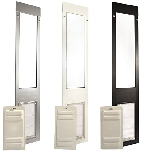 Patio Pacific Quick Panel 3e For Sliding Glass Doors With