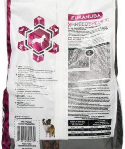Eukanuba Nutrition, Dog Food 2