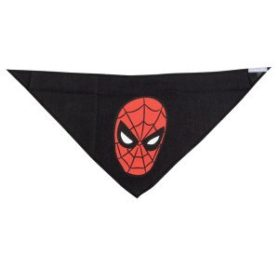 Marvel Spiderman Dog Bandana