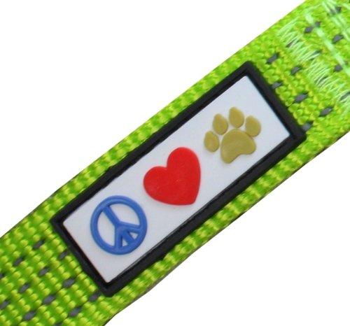 Reflective Dog Harness 4