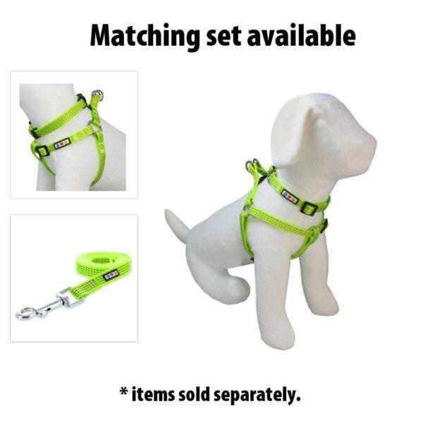 Reflective Dog Harness 2
