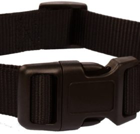 Classic Durable Pet Collars for Dogs