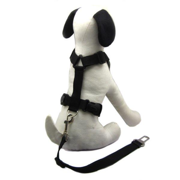 Maq Car Vehicle Safety Seat Belt Harness 6