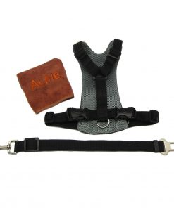 Maq Car Vehicle Safety Seat Belt Harness
