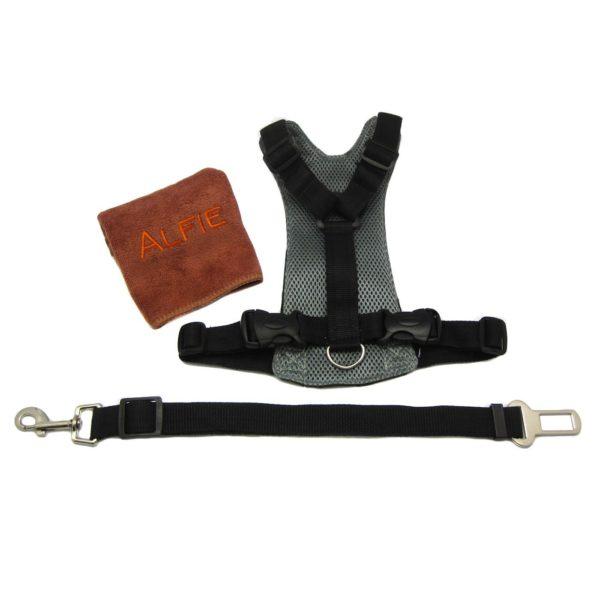 Maq Car Vehicle Safety Seat Belt Harness