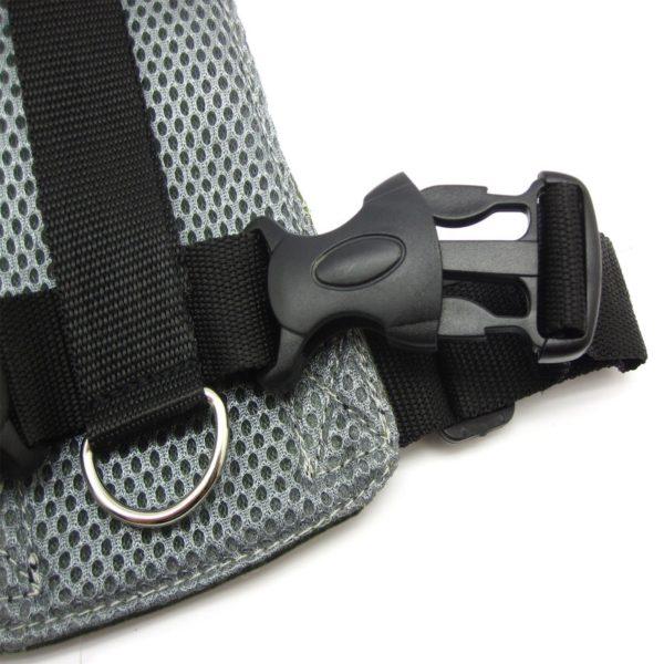 Maq Car Vehicle Safety Seat Belt Harness 4