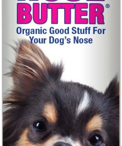 The Blissful Dog Long Coat Chihuahua Nose Butter, 0.50-Ounce