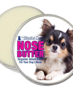 The Blissful Dog Long Coat Chihuahua Nose Butter, 2-Ounce